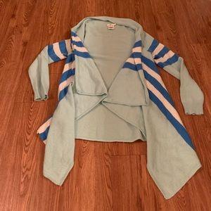 Vineyard Vines cardigan sweater top size large